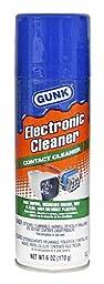 Gunk NM6 Electronic Cleaner - 6 oz.