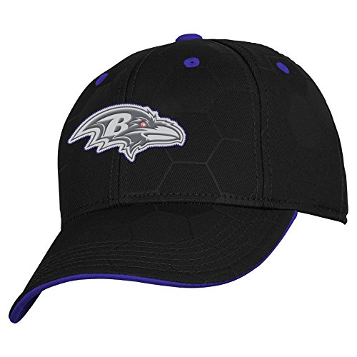 NFL Boys 8-20 Structured Flex Fit Cap – DiZiSports Store