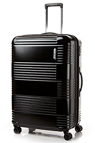 [サムソナイト] スーツケース メゾン スピナー78 109L 保証付 (現行モデル) B01HF3D9RUマットブラック