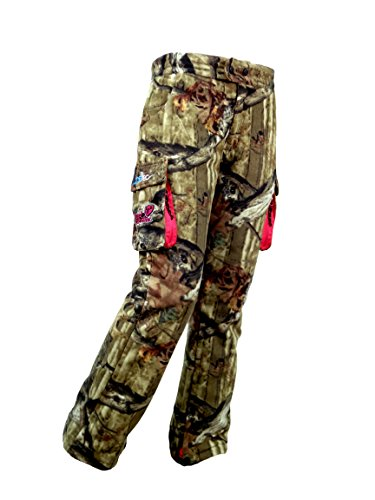 ScentBlocker Sola Women's WindTec Insulated Pant