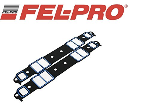 SBC Chevy Fel Pro 1206 Intake Gasket Race Port Small Block Chevy 1.34 x 2.21 (1.34 x 2.21)