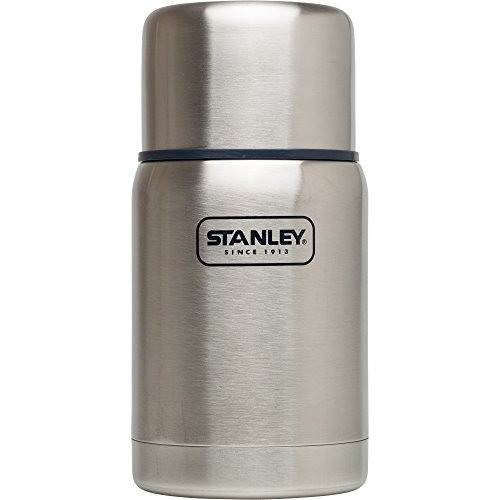 Stanley Adventure Vacuum Food Jar, Stainless Steel, 24 oz