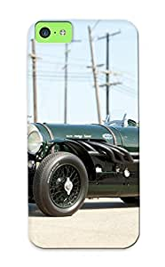 Graceyou Case Cover 1924 Bentley 38 Litre Retro Race Racing / Fashionable Case For Iphone 5c