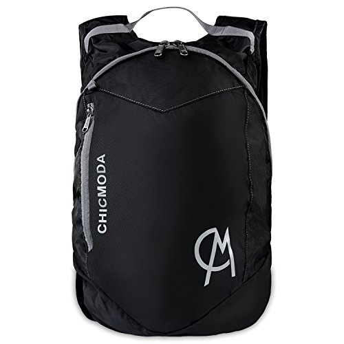 CHICMODA-22L-Waterproof-Lightweight-Packable-Durable-Backpack-Hiking-Daypack