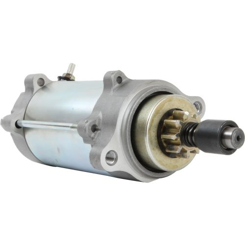 DB Electrical SND0734 New Starter for Lynx Snowmobile 600 GT 600GT Adventure Boone Docker Commander Ranger 600 Rave 550  600 Xtrim 550 600 Yeti 550 Expedition 550f 600  09 10 11 12 13 14 15