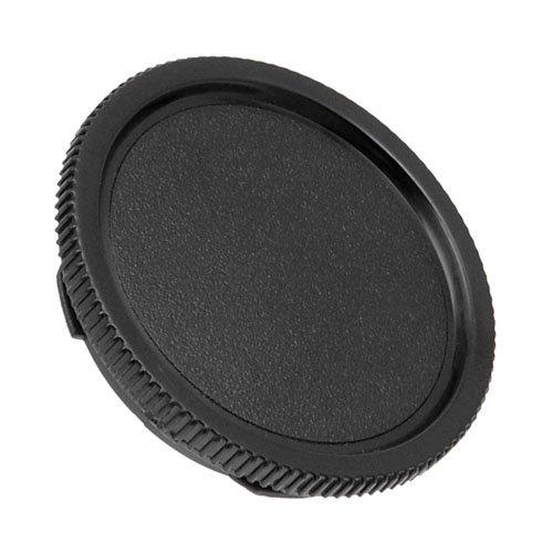 Fotodiox Camera body cap for Leica M Camera, fits Ricoh A12 Leica M Module, Leica M3, M2, M1, M4, M5, CL, M6, MP, M7, M8, M9, Hexar RF Epson R-D1 35mm Bessa Cosina Voigtlander Minolta CLE Rollei 35 RF