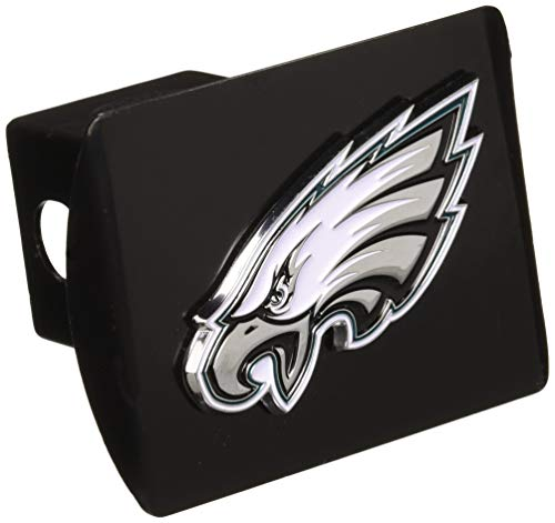 - FANMATS 22601 Hitch Cover (Philadelphia Eagles)