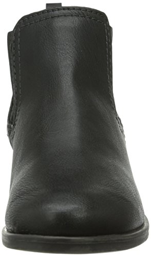 Marco Tozzi 25326 - Botas para mujer, color Black Antic 002