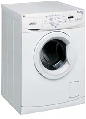 Whirlpool AWO/D 8512 Independiente Carga frontal 8kg 1200RPM A+ ...