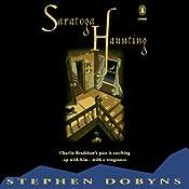 Saratoga Haunting | Stephen Dobyns