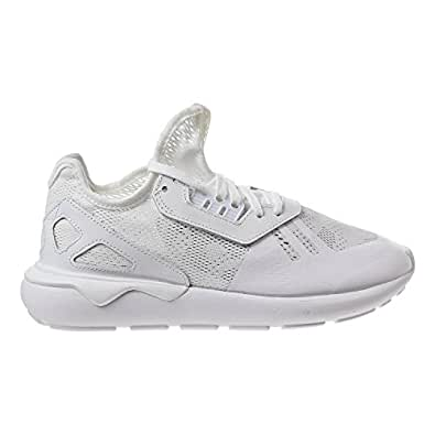 3eb7ee72ca68 adidas Tubular Runner EM Women s Shoes White Running White Core Black  s75040 (6