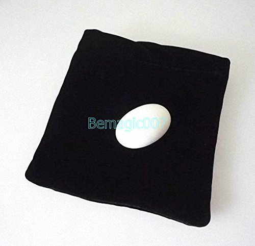 Malini Egg Bag - Stage Magic Tricks ()