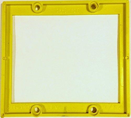 (ReceptXtenders - Electrical Receptacle Box Extender - 1/4