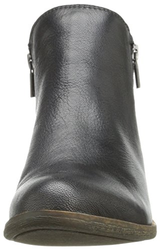 Basel Boot Lucky Women's Black Brand 03 BwqaqZx