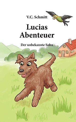 Lucias Abenteuer  [C. Schmitt, V.] (Tapa Blanda)