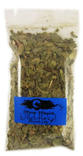 Witchhazel Raw Herb (Witch Herb)