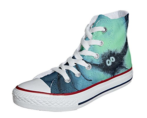 All Bat Artesano Personalizados Star Customized Converse Zapatos producto dSF01qw