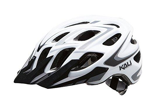 Kali Chakra Plus Helmet Wisdom White S/M
