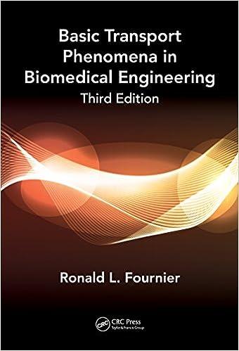 Basic transport phenomena in biomedical engineering third edition basic transport phenomena in biomedical engineering third edition 500 tips 3 ronald l fournier amazon fandeluxe Images