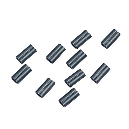 Scotty Wire Joining Connector Sleeves 10-pk #1004