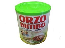 Orzo Bimbo \