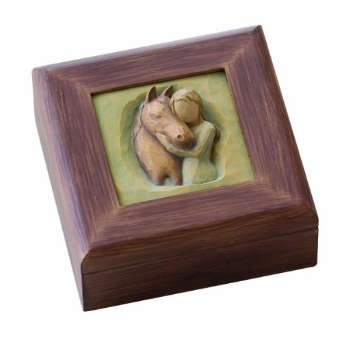 - Willow Tree Memory Box, Quiet Strength