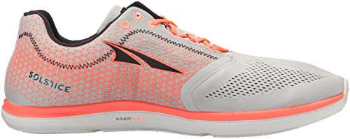 Altra Men's Solstice Sneaker, Orange, 7 Regular US by Altra (Image #6)