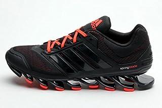 ca67dac6e6f59 adidas Springblade Drive Mens Running Shoes C75665 Core Black 12 M ...