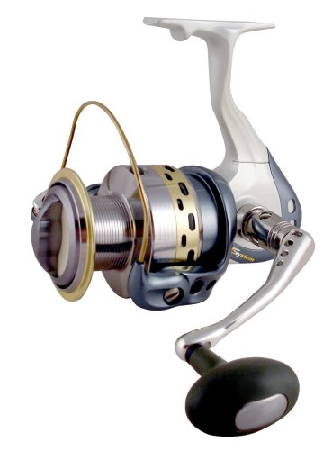 Okuma V System Standard Speed Spinning Reel