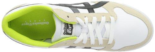 ASICS - A-sist, Zapatillas Unisex adulto Blanco (white 0116)