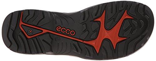 ECCO Men's Yucatan outdoor offroad hiking sandal