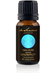 Grapefruit Essential Oil, 100% Pure, 15 ml