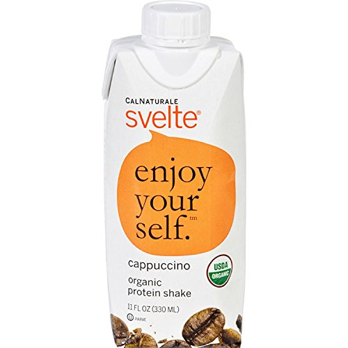 Svelte Organic Protein Shake replacement product image