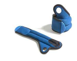 Weider 3-PoundThumblock Wrist Weights-Pair