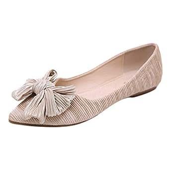 Bestow Zapatos Individuales Flores cómodos Comercio Exterior ...