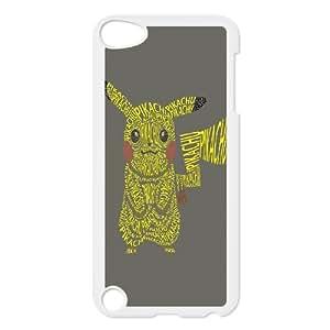 Wholesale Cheap Phone Case FOR IPod Touch 4th -Pokemon Pikachu-LingYan Store Case 2