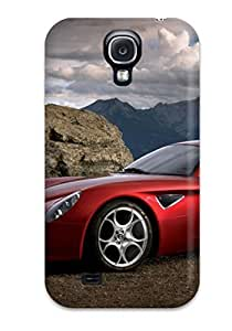 Case Cover Future Car / Fashionable Case For Galaxy S4 by lolosakes
