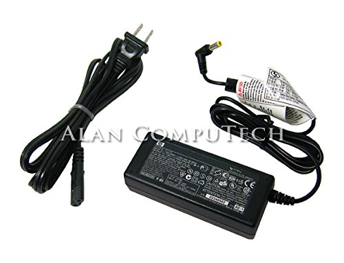 HP UltraSlim 19vdc 3.16A AC Adapter F1781A Hp F1781a Ac Adapter