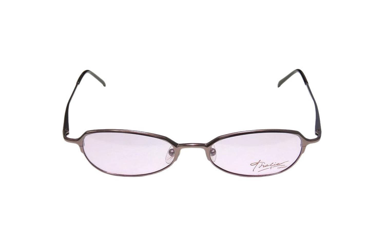 Thalia Ceci Womens/Ladies Vision Care Famous Designer Designer Full-rim Spring Hinges Eyeglasses/Eyewear