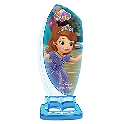 Tech 4 Kids Story Time Theater Press & Play Sophia The First Toy: Toys & Games