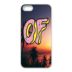 LSQDIY(R) OFWGKTA iPhone 5,5G,5S Hard Back Case, Personalized iPhone 5,5G,5S Case OFWGKTA