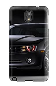 Tpu Case Cover For Galaxy Note 3 Strong Protect Case - Vehicles Car Design