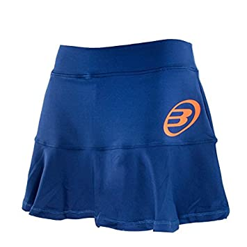 Bull padel - Borgonya, Color Azul, Talla UK-14: Amazon.es ...