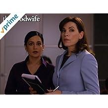 The Good Wife, Season 3