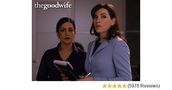 Amazon The Good Wife Season 3 Amazon Digital Services Llc