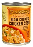 Cheap Evanger'S, Slow Cooked Chicken Stew For Dogs, 12 Pack, 12-Ounce Cans