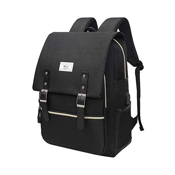 Unisex College Laptop Bag Casual Rucksack USA Online