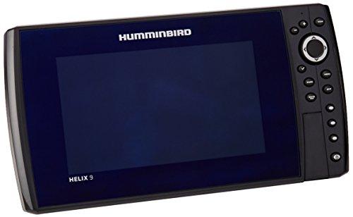 Image of Humminbird 409930-1 HELIX 9 DI GPS Fishfinder