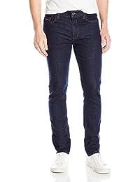 Calvin Klein Jeans Men's Skinny Jean Rinse Indigo