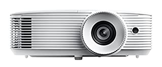 Optoma HD27E 1080p Home Cinema Projector with 3400 Lumens, Ideal for Indoor Or Outdoor Movies, Sports and Gaming (B077942K1S) | Amazon price tracker / tracking, Amazon price history charts, Amazon price watches, Amazon price drop alerts